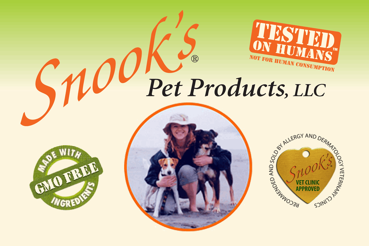 Snook's Pet Products LLC